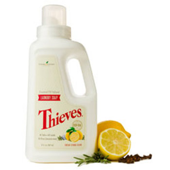 Thieves盜賊潔衣液 Thieves Laundry Soap 946ml