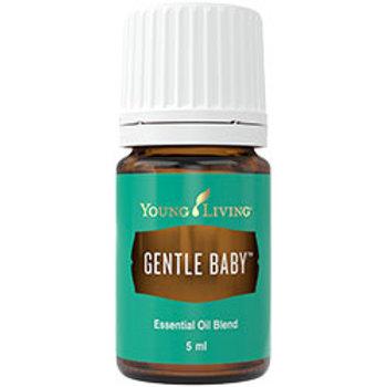 Gentle Baby複方精油 Gentle Baby Essential Oil Blend 5ml