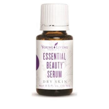 保濕修護精華 Essential Beauty Serum (Dry)