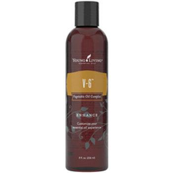 V-6™綜合純植物油V-6 Enhanced Vegetable Oil Complex 236ml