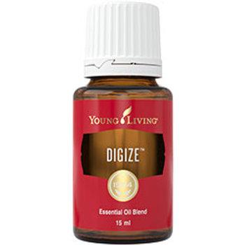 DiGize複方精油 DiGize Essential Oil Blend 15ml