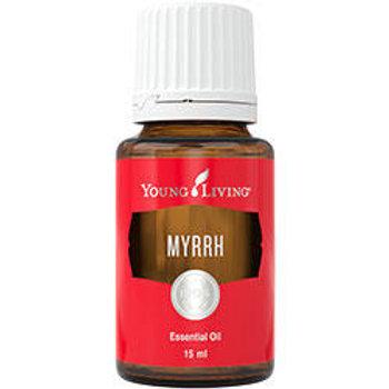 沒藥精油 Myrrh 15ml