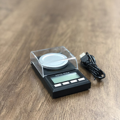 Mini Scale