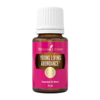 Abundance複方精油 Abundance Essential Oil Blend 15ml