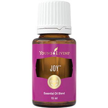 Joy複方精油 Joy Essential Oil Blend 15ml