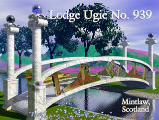 Ugie No. 939 Visit