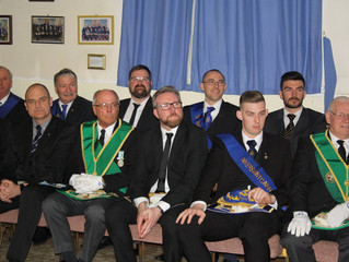 Visit - Lodge Royal Ancient No. 1179