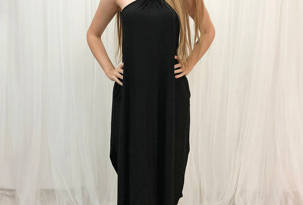 O-Ring Dress