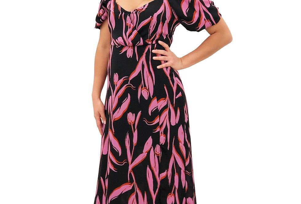 Tulip Maxi Dress