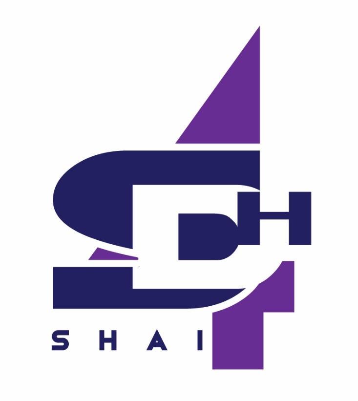 SHAI HOPE 4 LOGO