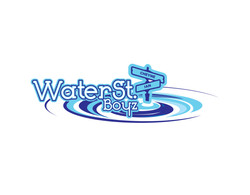 WATER ST LOGO CONCEPT