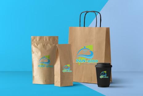 PANaloo-Package Branding