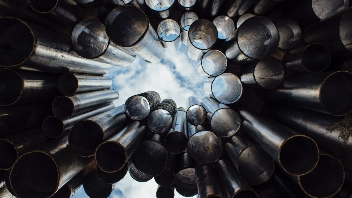 Картинки труб металлические