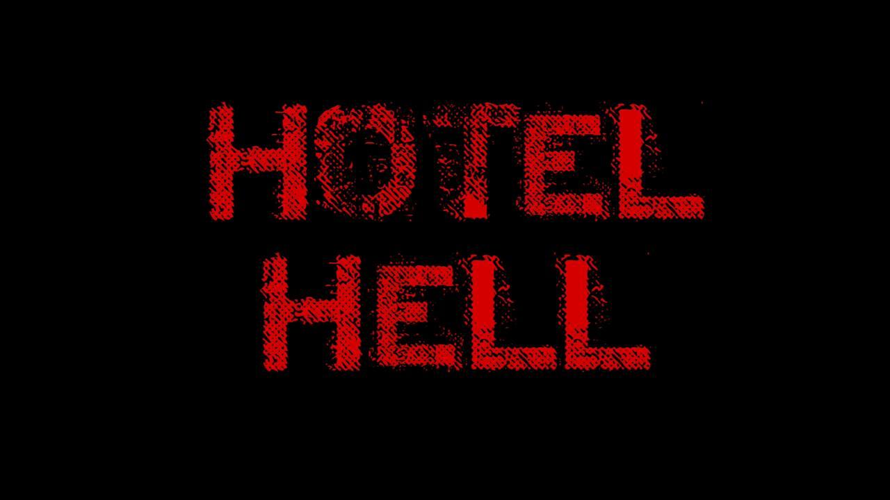 HOTEL HELL - Trailer