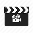 clapperboard cinecamera icon.png