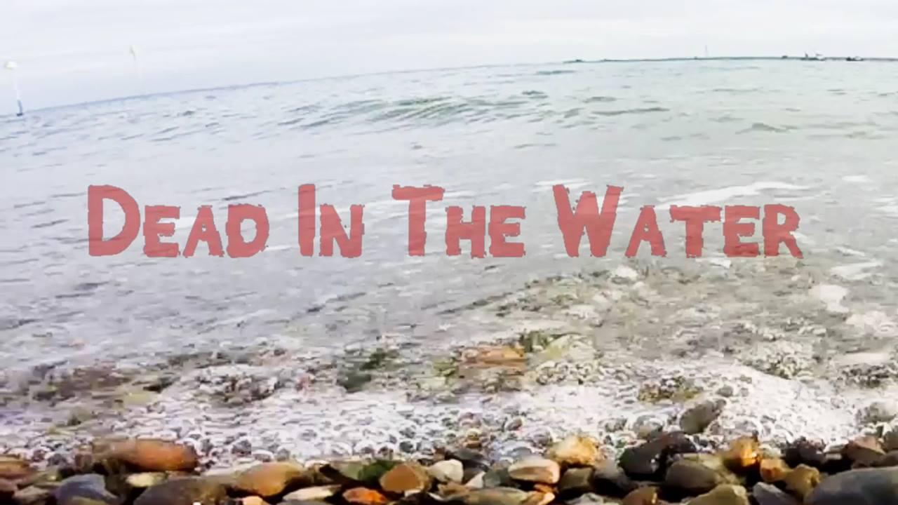 DEAD IN THE WATER - Trailer
