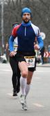 Zwei LAC Amateure Steyr Läufer bei den Marathon Staatsmeisterschaften am 13.12.2020 in Wien am Start
