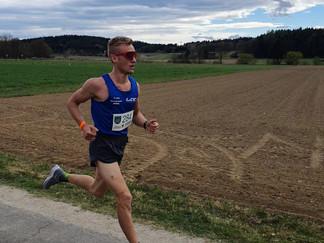 Österreichische Meisterschaften am 11. April 2021 im 5 km und 10 km Straßenlauf!