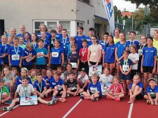 LAC Amateure Steyr startet ab 4. Mai 2020 beschränkten Trainingsbetrieb auf der Sportanlage Rennbahn
