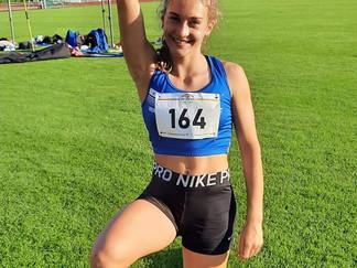 Tolle Leistungen von LAC Amateure AthletenInnen vergangenes Wochenende in Graz, Innsbruck und Waidho