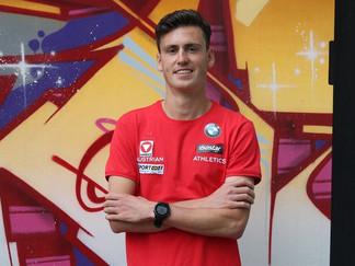 Valentin Pfeil verpasst leider das Olympialimit!