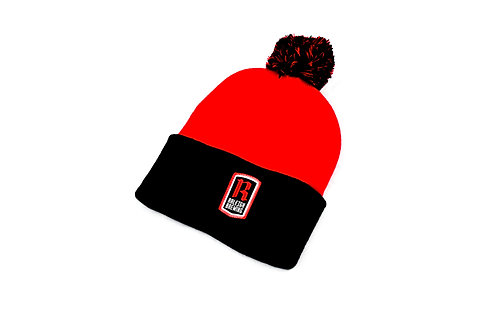 Raleigh Brewing Company Beanie