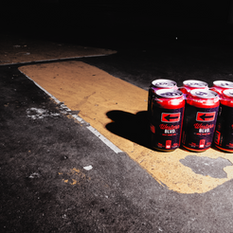 Western Blvd Cans 3 (COLOR CORRECTED) (1