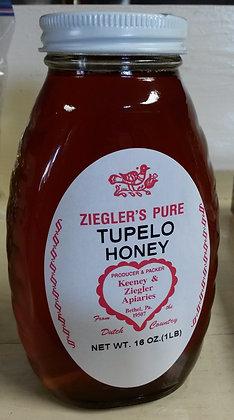 Tupelo Honey - 1 lb jar