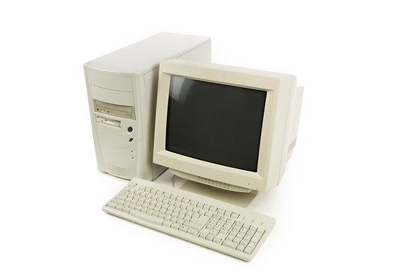 Computer/TV