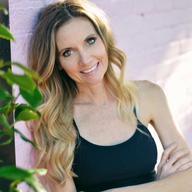Amanda Keys