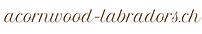 acornwood-labradors