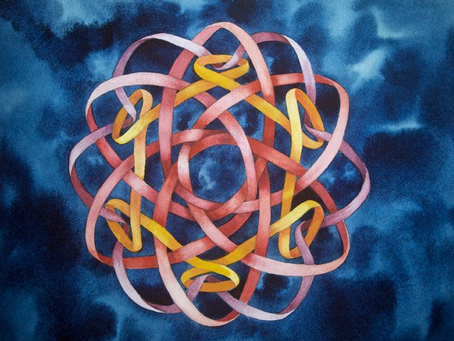 All Tangled Up: An Introduction to Knot Theory