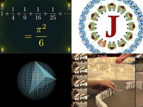 My Favorite Math Videos!