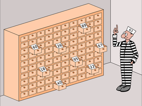 How to Get Out of Jail Free: The Prisoner's Dilemma and Other Puzzles
