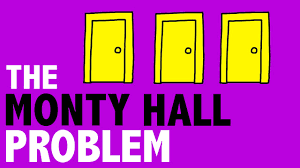 Puzzling Probabilities Part 2: The Monty Hall Problem
