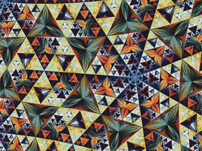 Fractals: A Comprehensive Guide to Infinite Geometries!