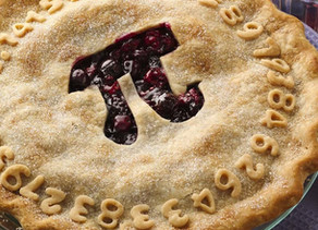 How to Celebrate Pi Day!