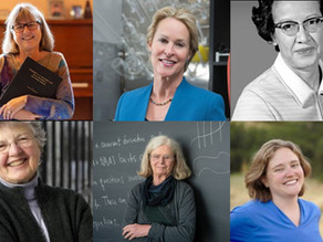 Pioneers in STEM: 6 Amazing Female Scientists and Resources to Help You Become One!