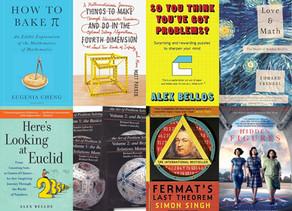 My Favorite Math Books!