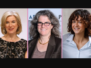 Noble Women, Nobel Prizes: Three Female Scientists Win Big!