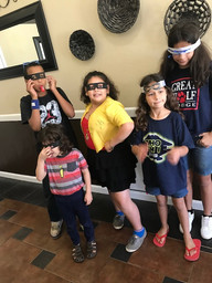 Super Hero day Incredibles Team