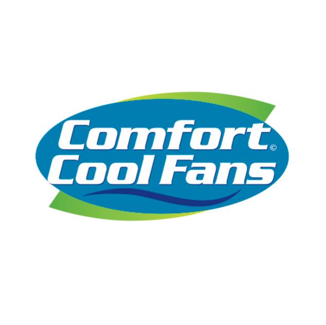 COMFORT COOL FANS