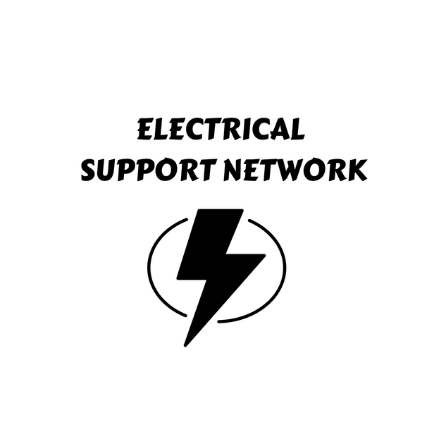 ELECTRICAL SUPPORT NETWORK