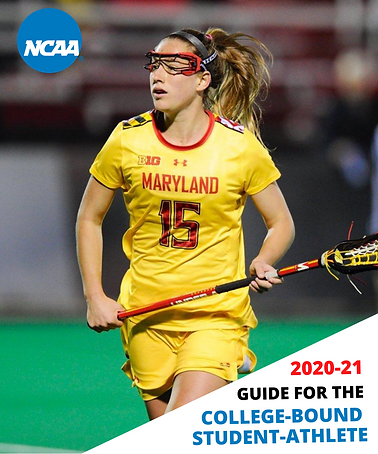 NCAA Guide to College Bound Student Athlete