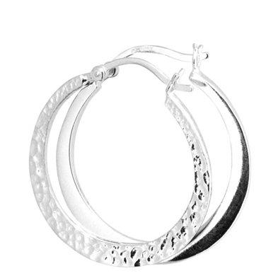Hamret Creol- sølv