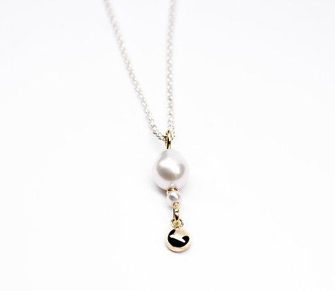 ODEL Gullanheng med perle