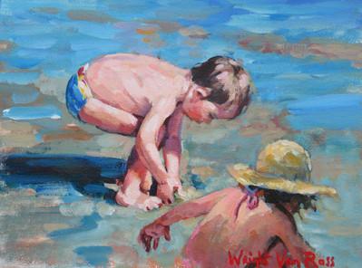 65_Beach Play - Jeu de plage
