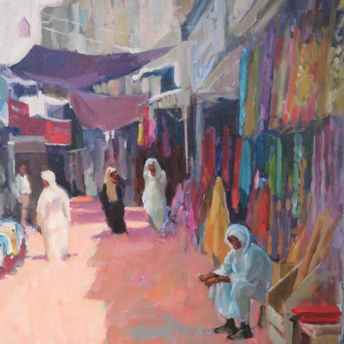Textile Souq, Manama, Bahrain