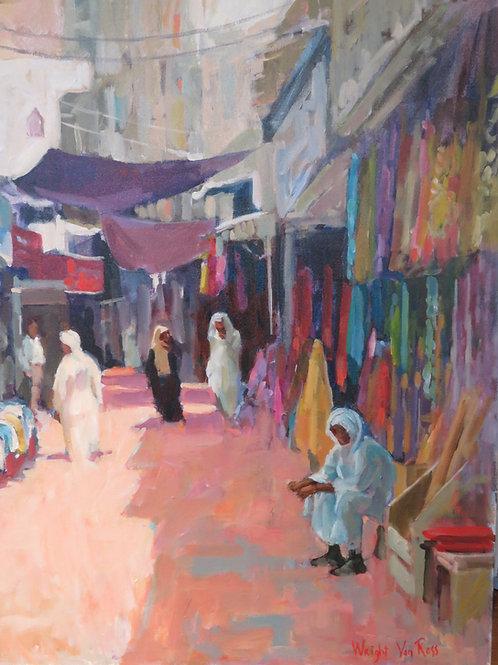 Textile Souk, Manama, Bahrain