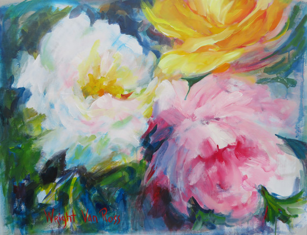 5_Three Roses